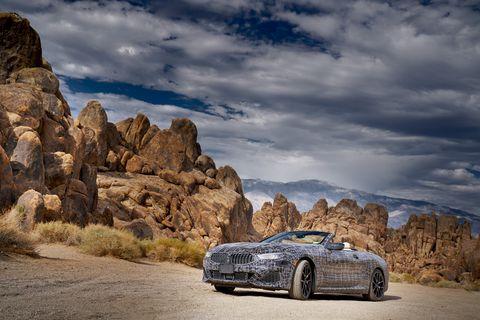 Land vehicle, Vehicle, Automotive design, Car, Luxury vehicle, Sky, Personal luxury car, Performance car, Landscape, Mid-size car,