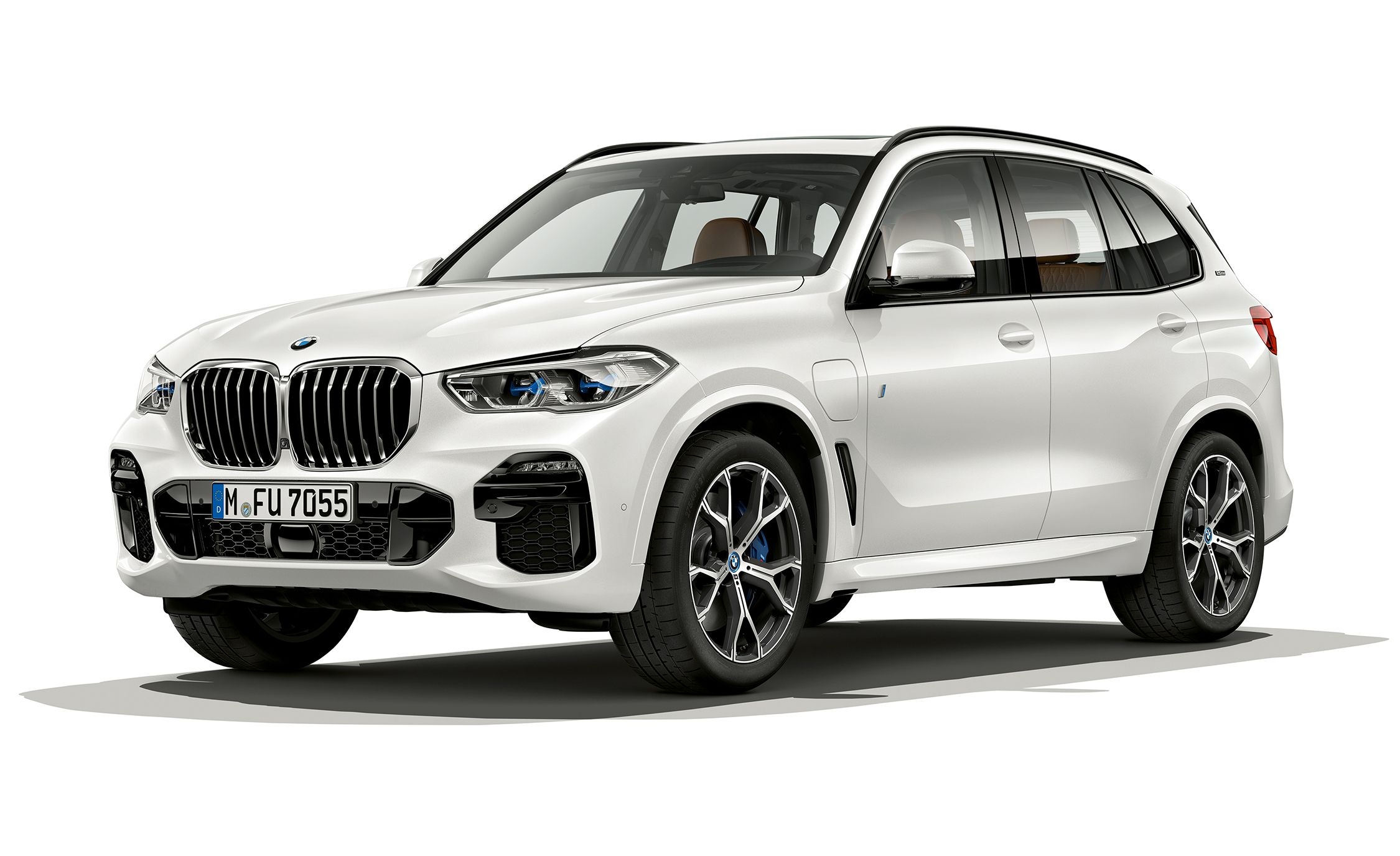 2021 Next Gen BMW X5 Suv Overview