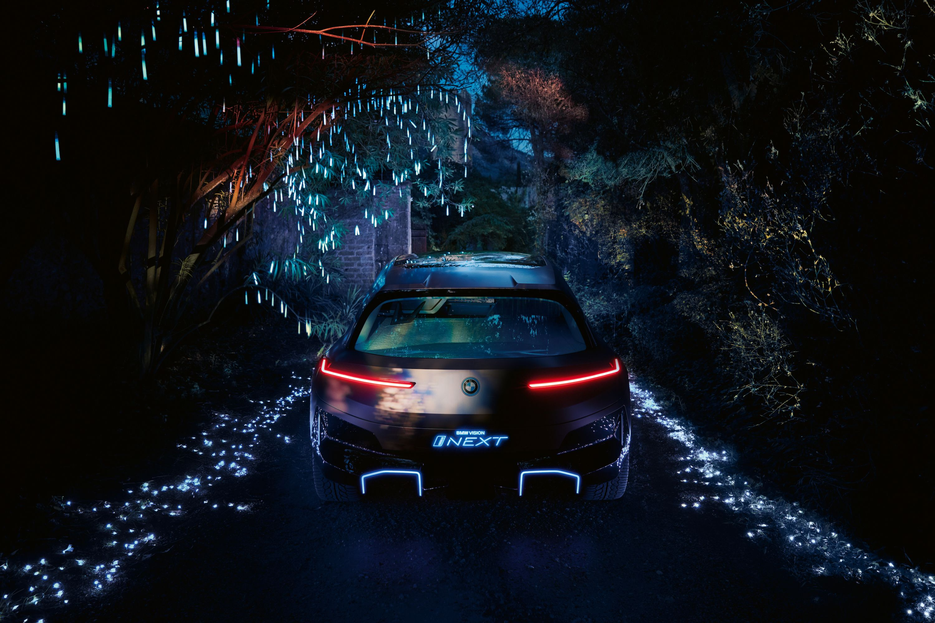 Bmw Takes Self Driving To The Next Level