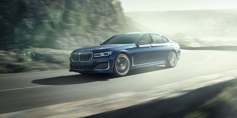 2020 Alpina B7 Is The Fastest Sedan In The World