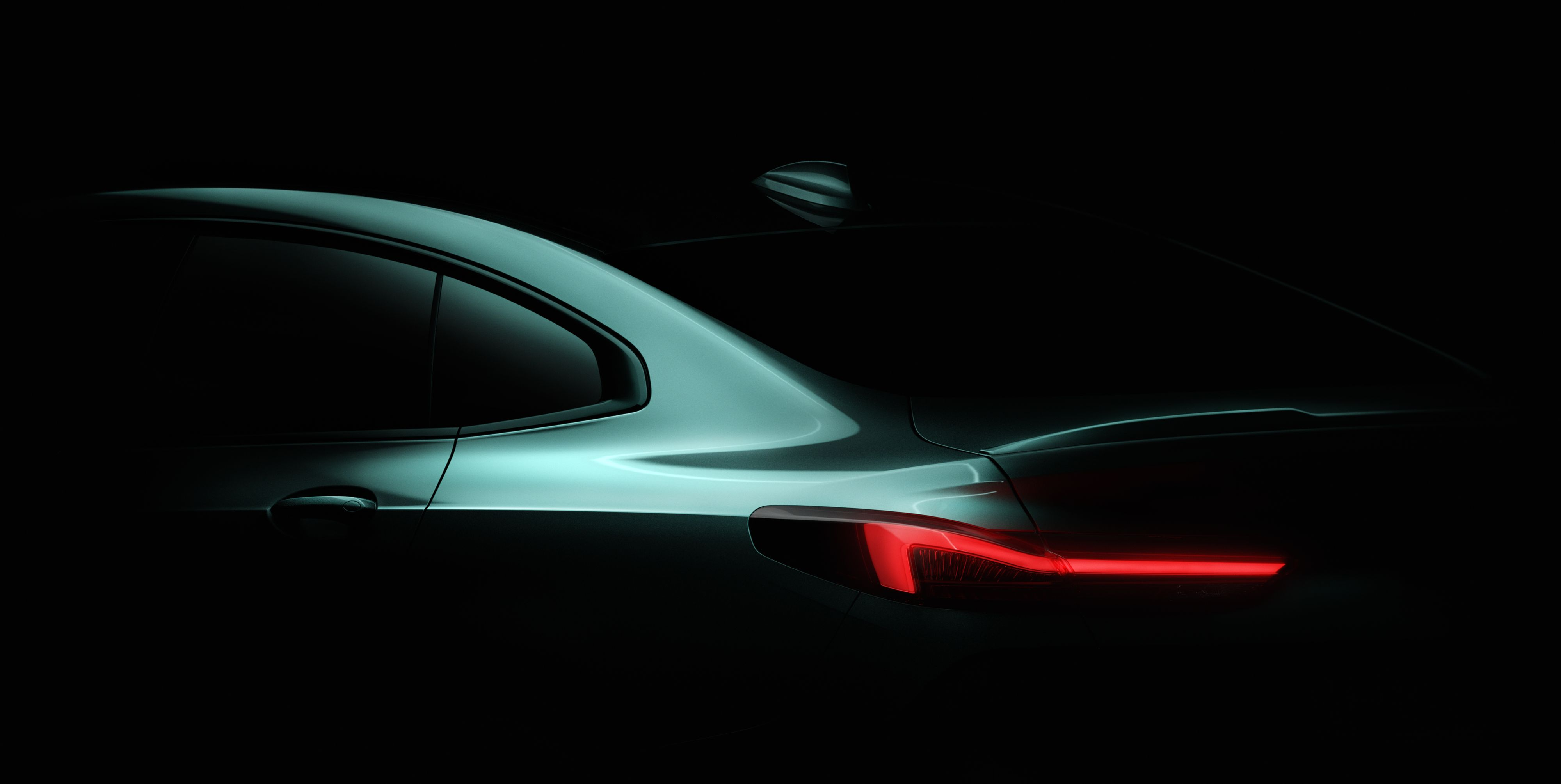 "The BMW 2-series Gran Coupe Will Be a Front-Wheel-Drive ""Four-Door Coupe"""
