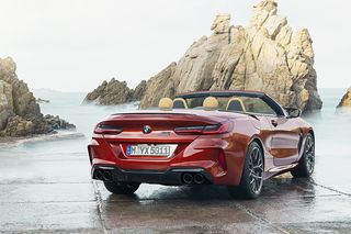 2020 Bmw M8 Revealed With Specs Pictures Price And More