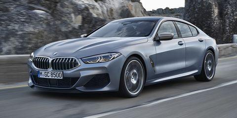 Land vehicle, Vehicle, Car, Personal luxury car, Luxury vehicle, Performance car, Automotive design, Bmw, Executive car, Sports car,