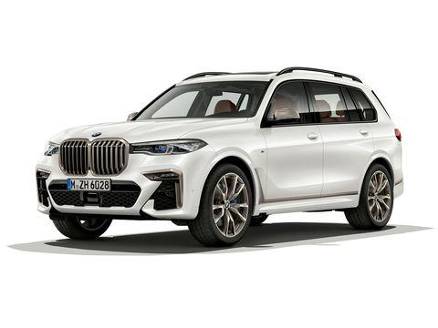 bmw x7, drive in, best cars