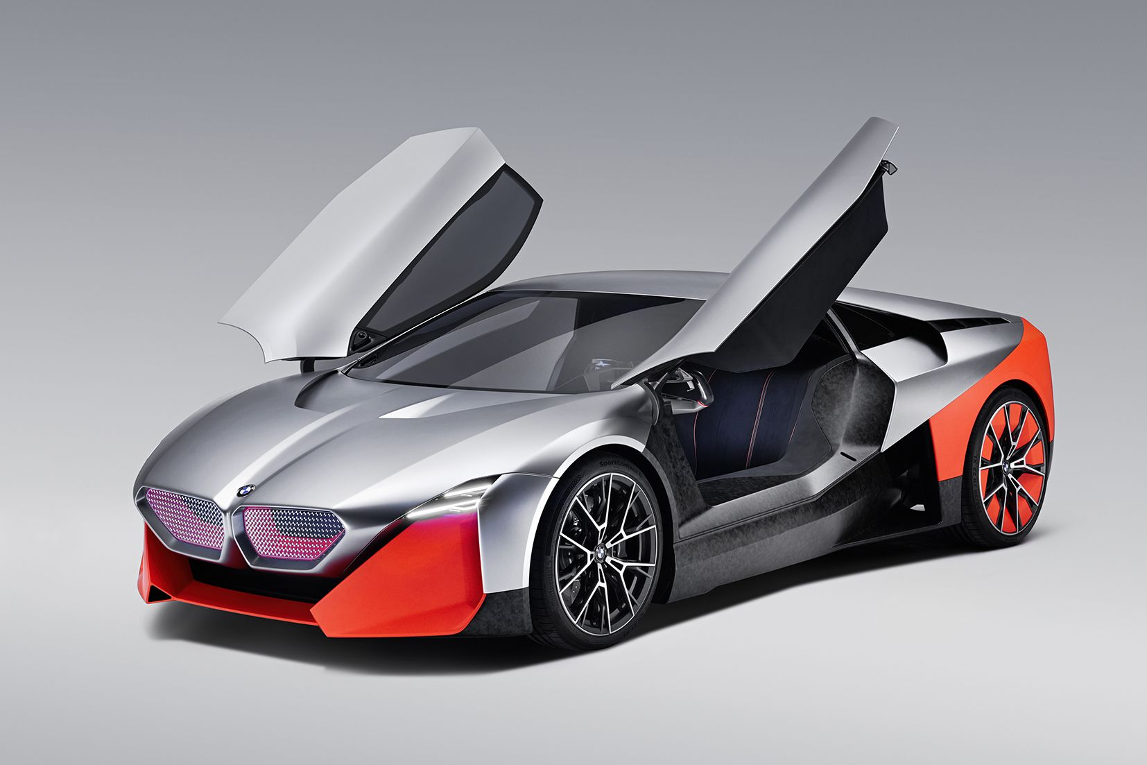 BMW Is Planning a Standalone M Car