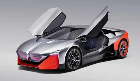 BMW New Car >> Bmw Is Planning A Standalone M Car