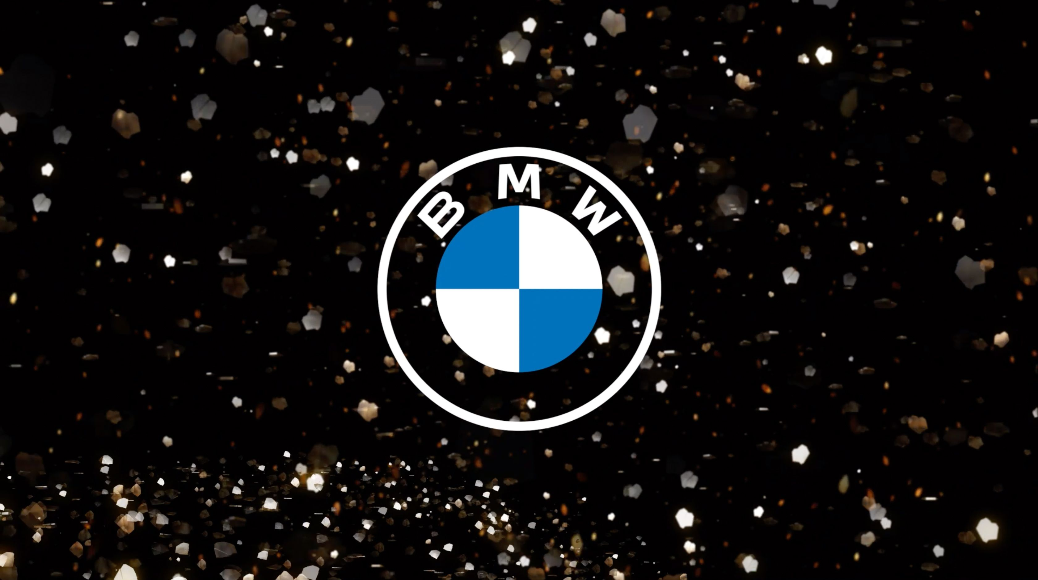 New BMW Logo Won't Be Used on Cars - New Roundel Not for Vehicles