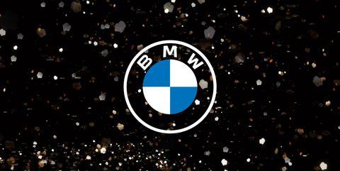 Logo, Circle, Font, Graphics, Space, Graphic design, Bmw,