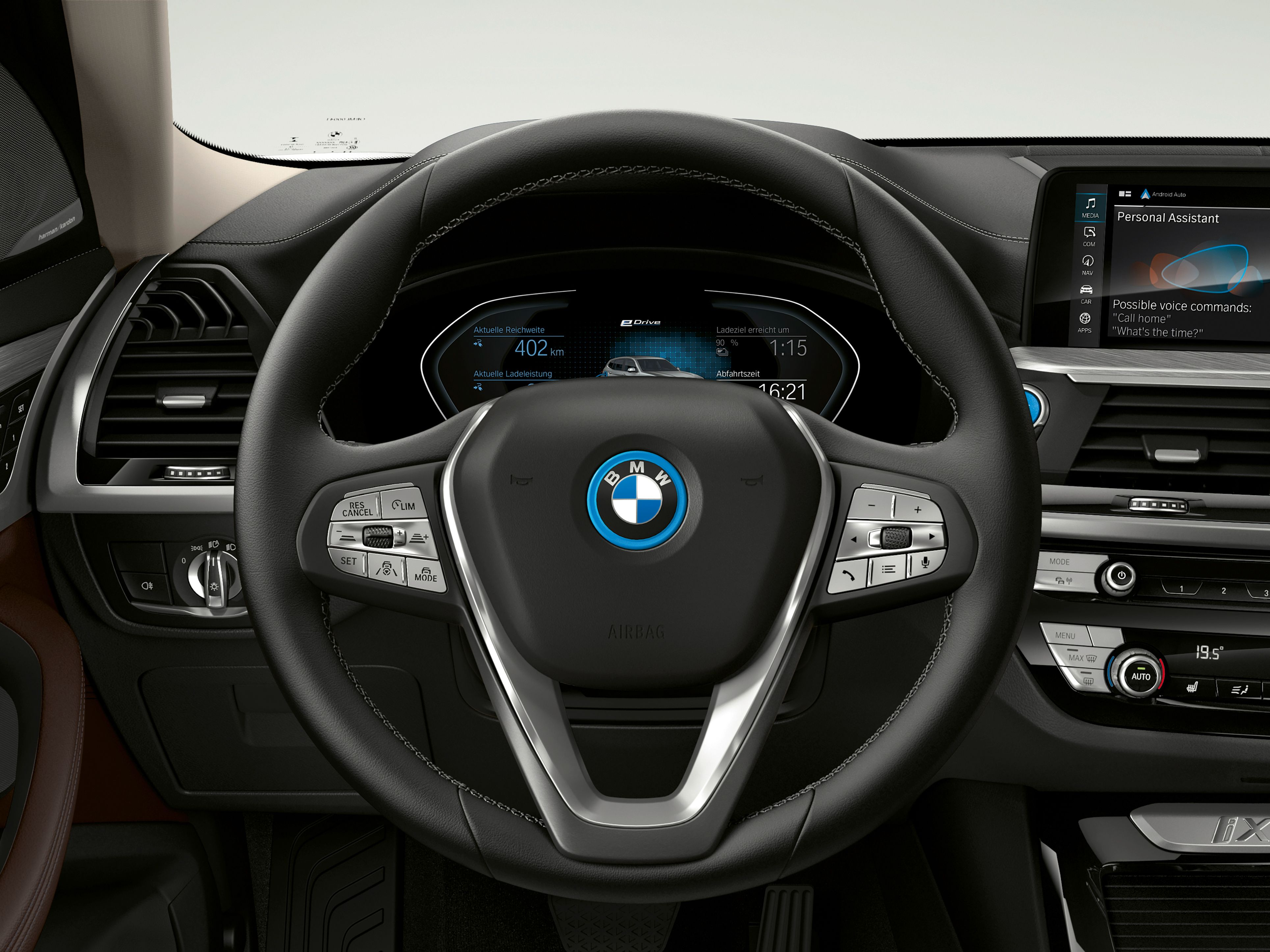 BMW just angered a lot of people with a single tweet