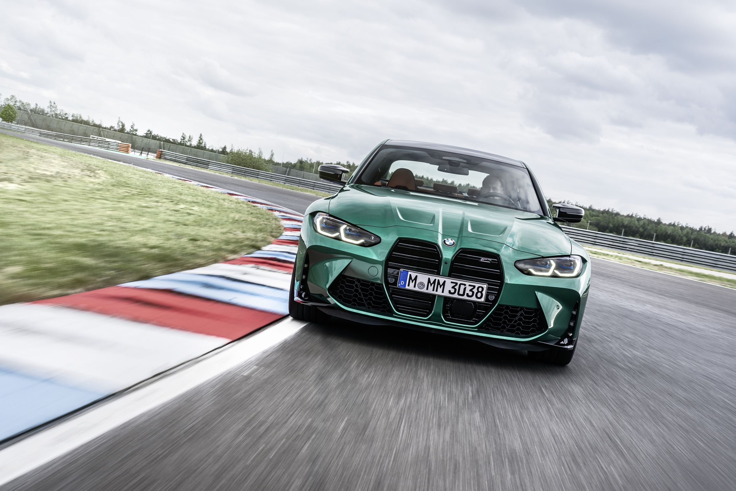 The New Bmw M3 And M4 Are Exactly The Cars We Thought They D Be
