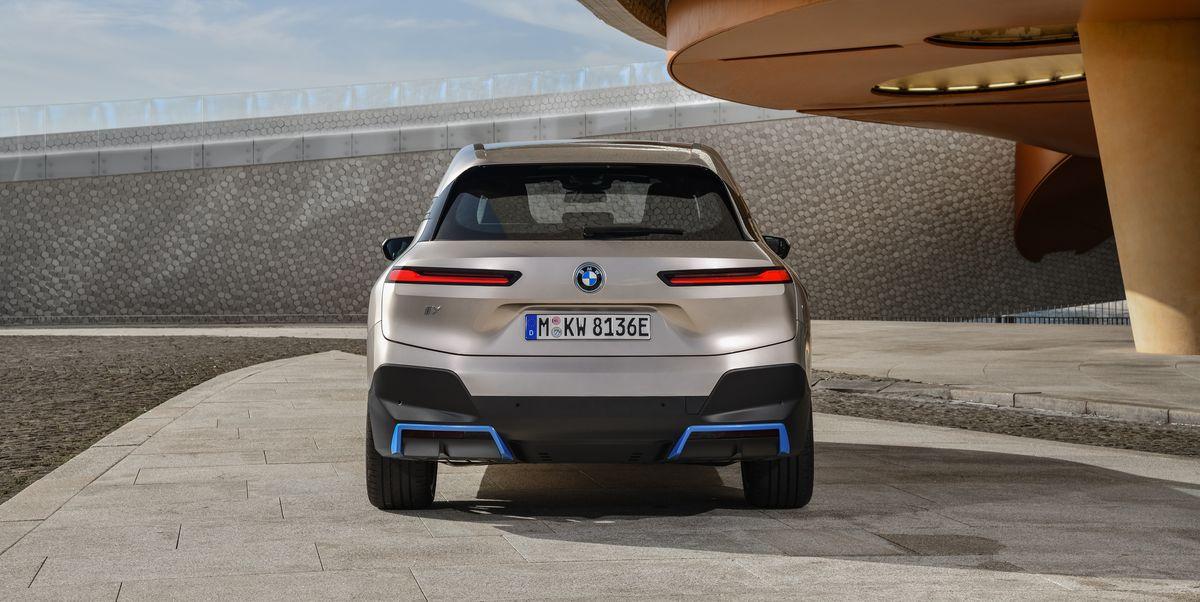 Gallery: 2022 BMW iX