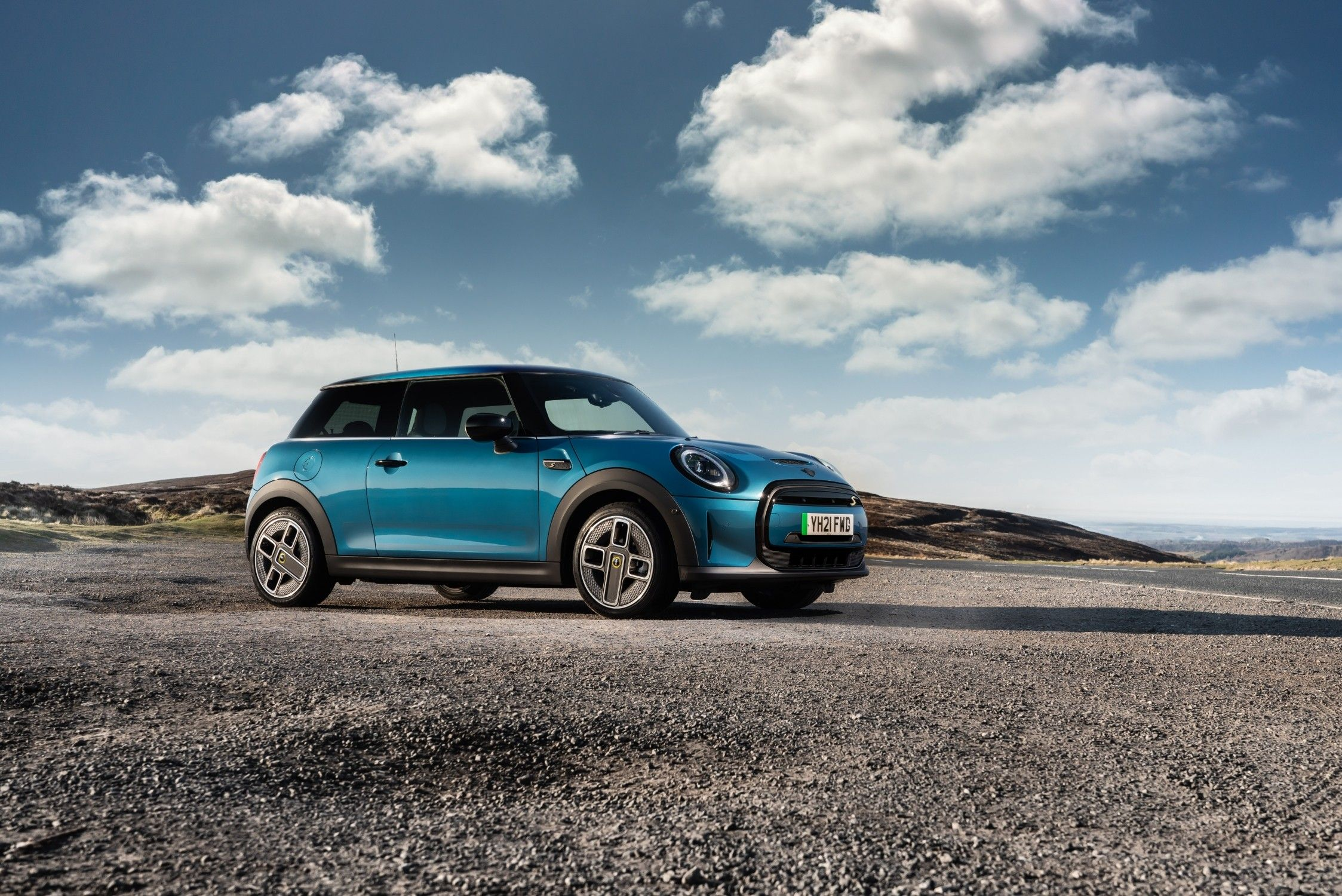 MINI Electric: A Car That Feels Ready-Made for the EV Era