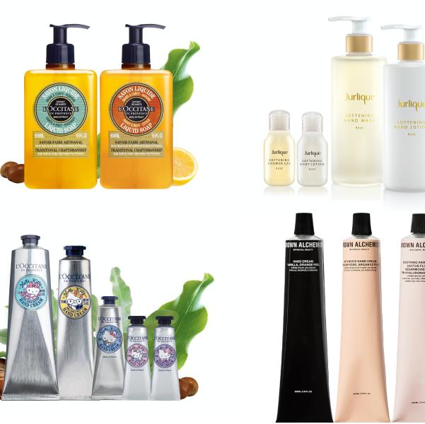 洗手,護手霜,週年慶,特價,dior,chanel,jo malone,玫瑰,香氛護手霜