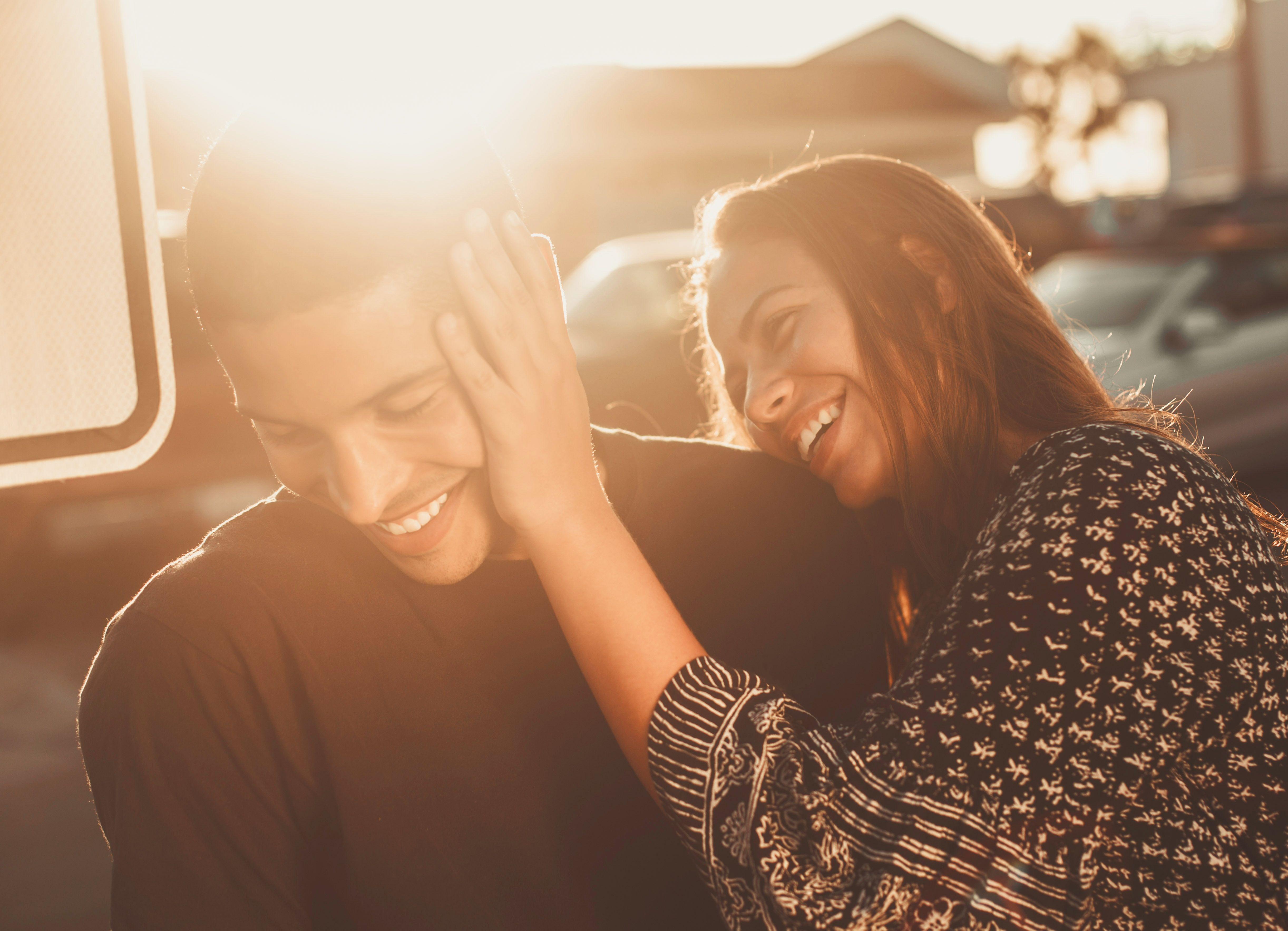 regels op dating uw vriend zus