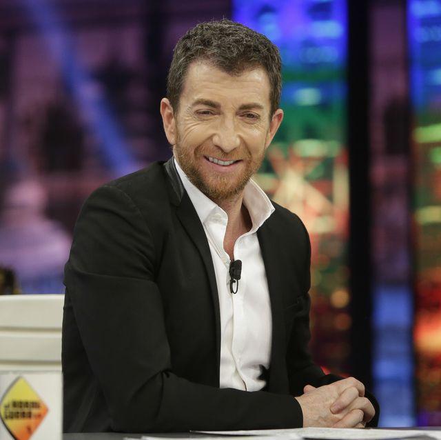 Pablo Motos en El Hormiguero