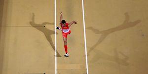 2019 European Athletics Indoor Championships - Day One