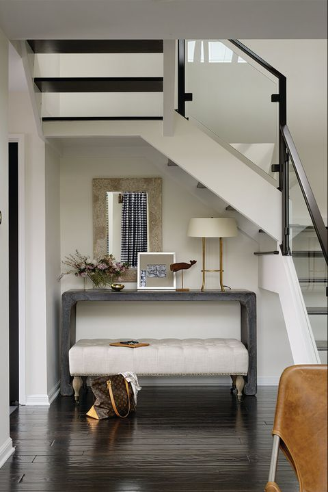 16 Stylish Under Stairs Storage Ideas How To Design Space Under Stairs