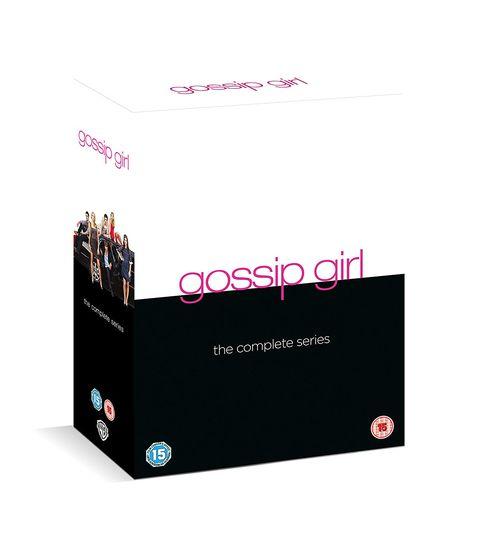 Celebramos que 'Gossip Girl' vuelve con un 'reboot' de HBO MAX con el mejor 'merchandising'.