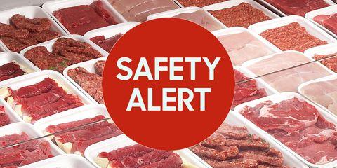 Red meat, Food, Dish, Cuisine, Ingredient, Animal fat, Beef, Salumi, Meat, Flesh,