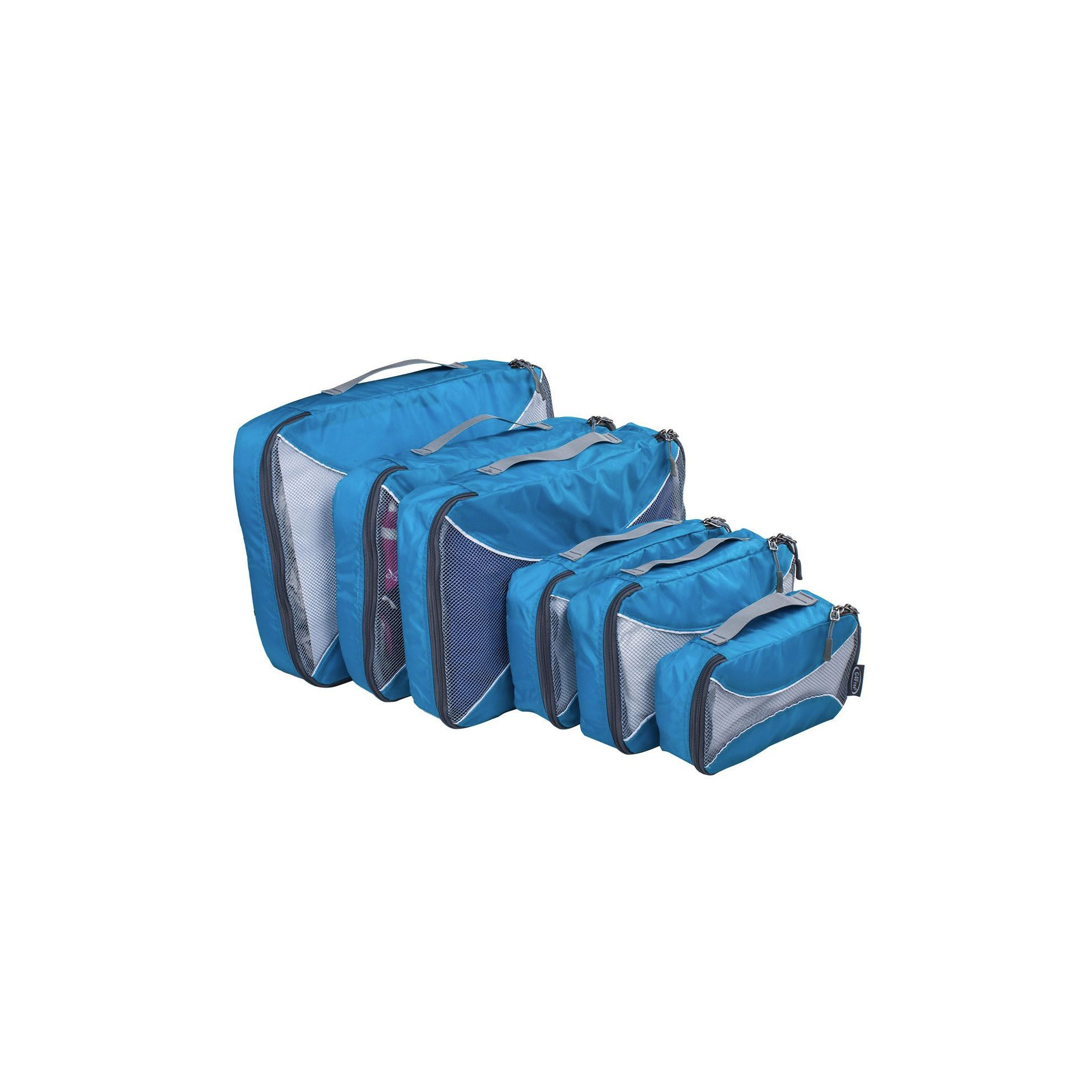 c6ac02142fc7 Packing cubes: 9 of the best to buy right now