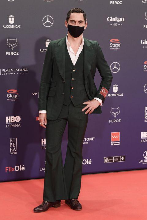 feroz awards 2021   red carpet