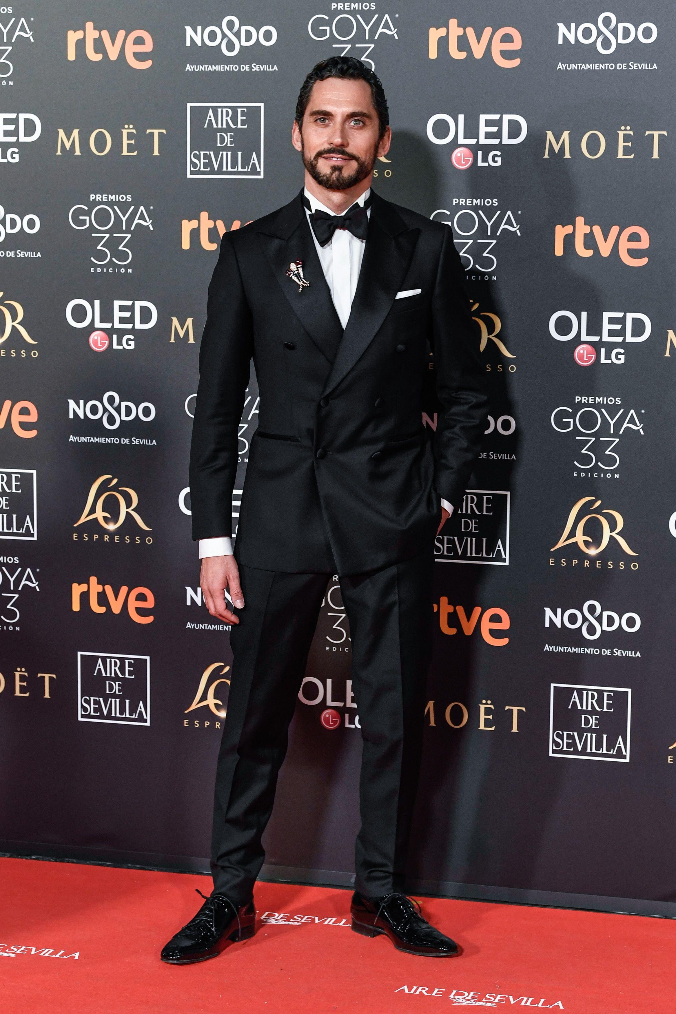 Premios Goya 2019 Alfombra Roja