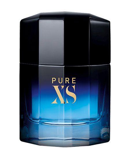 Paco Rabbane Pure XS, mejores perfumes de hombre de 2019