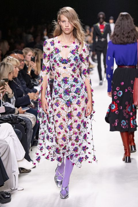 best dresses of paris fashion week