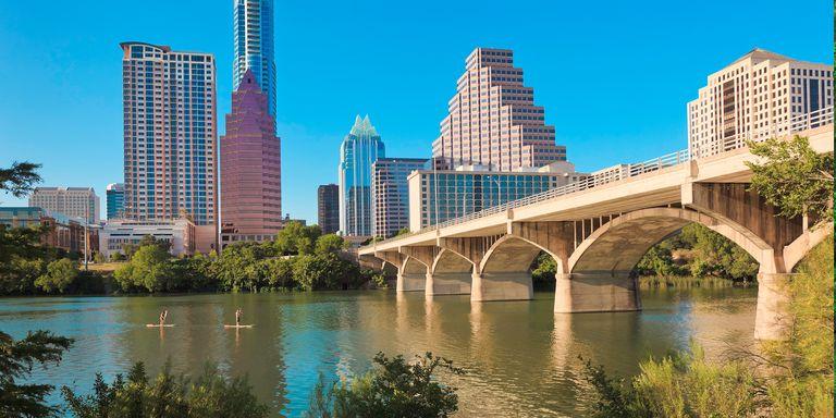 Austin texas dating app