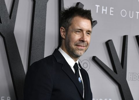 """premiere of hbo's """"the outsider""""   arrivals"""