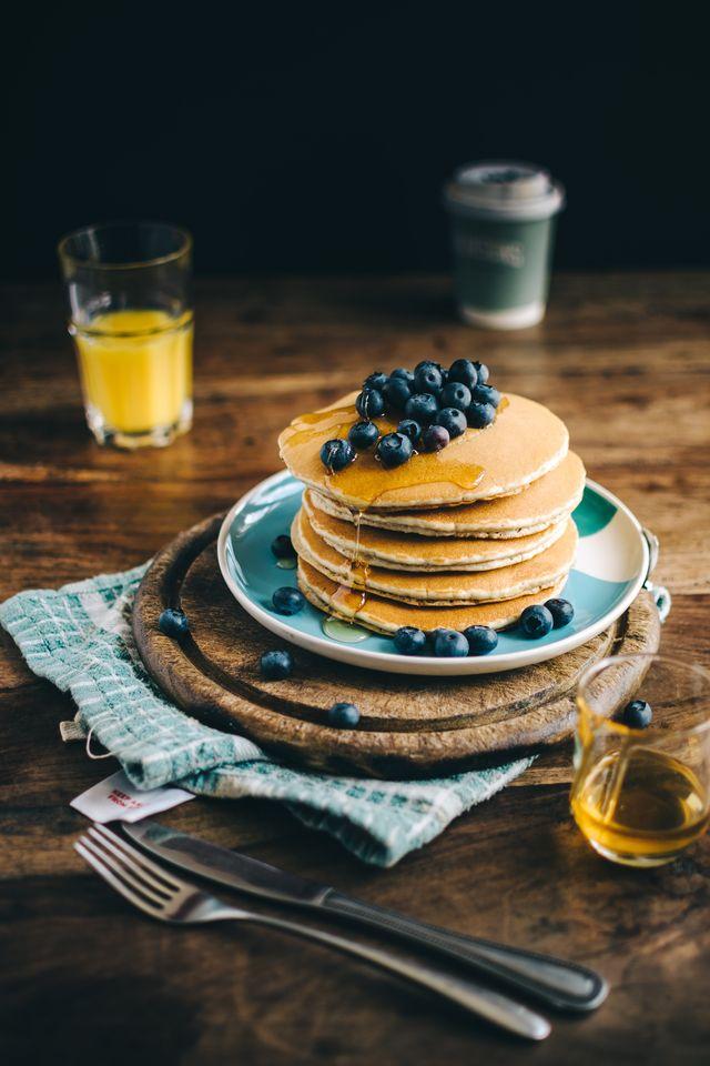 5 caratteristiche di un'ottima padella per pancake