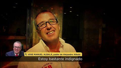José Manuel Albalá