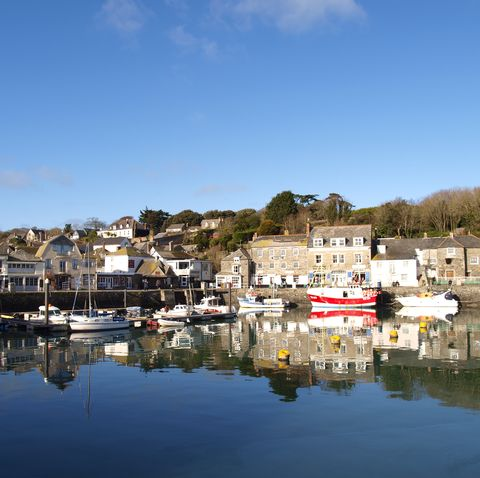 December holidays - Padstow