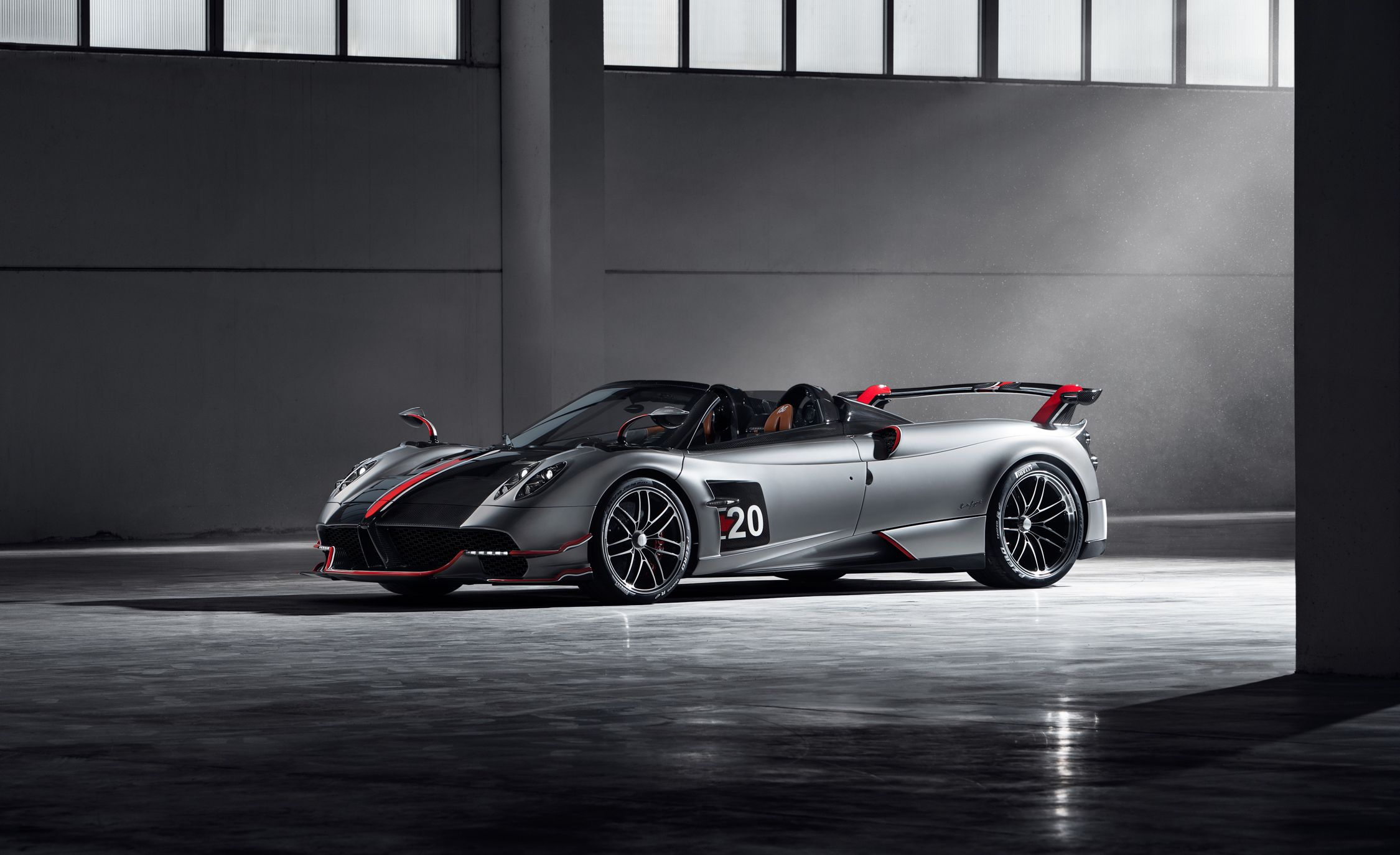 Pagani Huayra Review Pricing And Specs