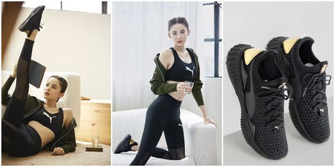 Shoulder, Arm, Leg, Footwear, Joint, Personal protective equipment, Room, Shoe, Furniture, Sportswear,
