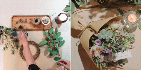 Flower, Plant, Fashion accessory, Floral design,