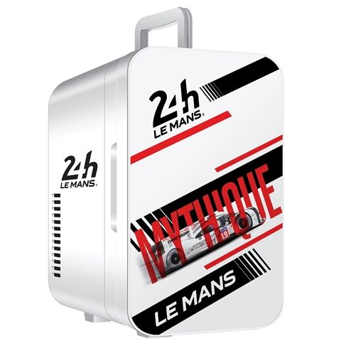 7-ELEVEN推出利曼8大車隊爭霸集點送