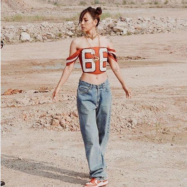 超強減肥一周就瘦5 kg!41歲韓國不敗性感女神李孝利的減肥5大法!
