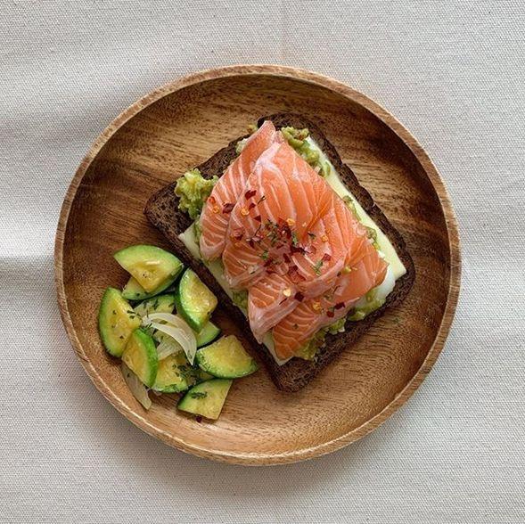 減肥怎麼吃不膩又能健康瘦?看看韓妞ig給你一周減肥食譜靈感!