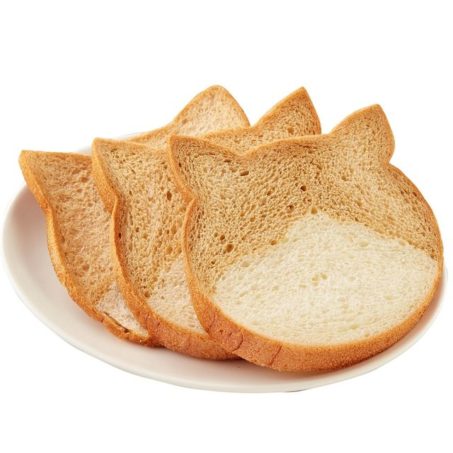 全聯read bread生吐司x老虎堂 療癒造型、黑糖肉桂 聯名新品強勢登場