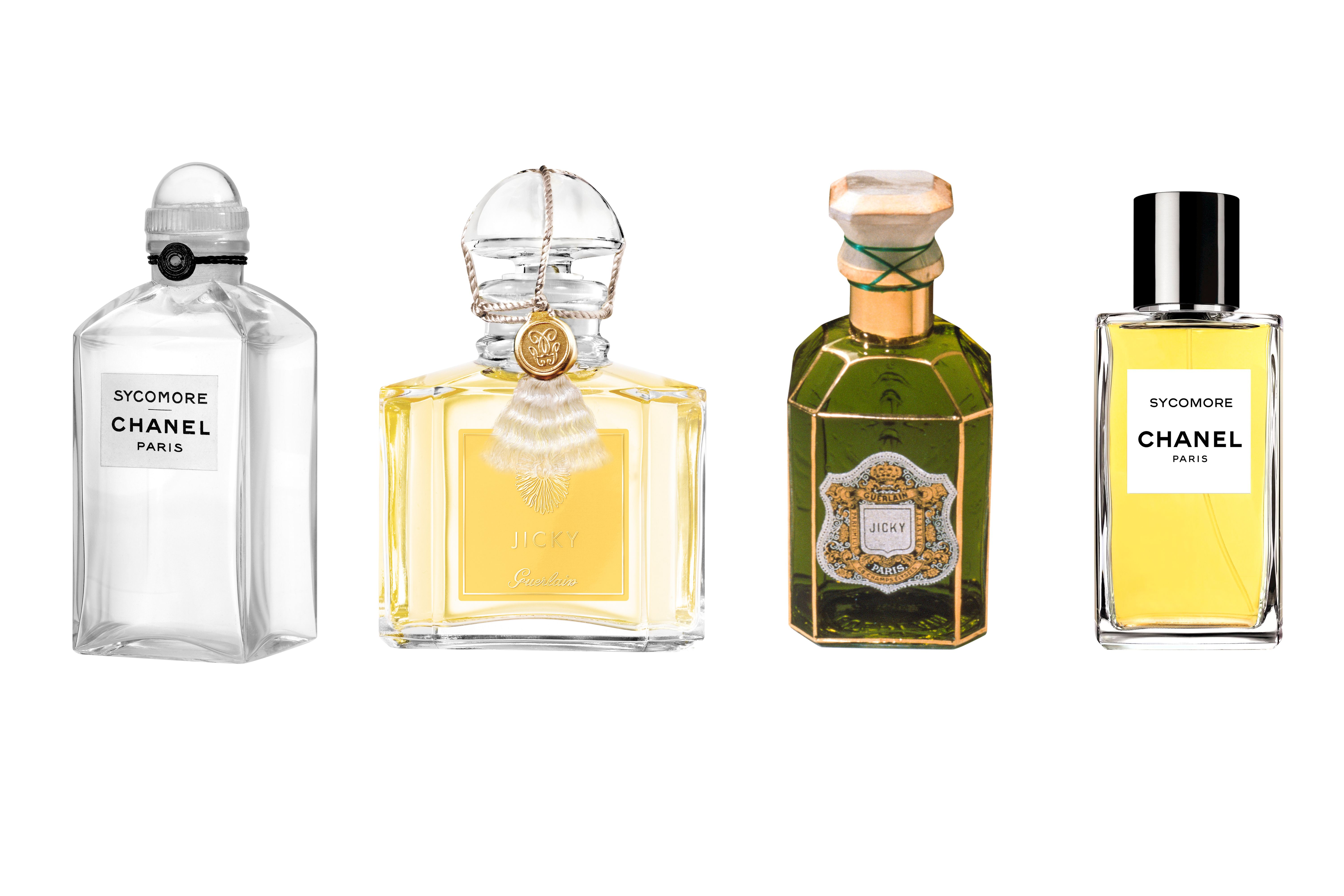 Classic and Discontinued Fragrances - Stores Specializing in Vintage