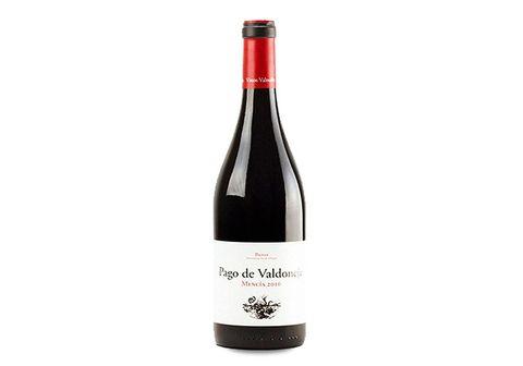 Los 10 vinos más asequibles