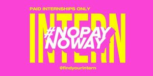 The website dedicated to sharing paid internships for fashion students