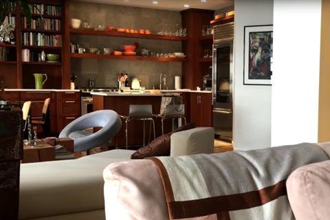 e7832b1d6a57f A Rare Look Inside Paige Davis' Charming New York City Apartment
