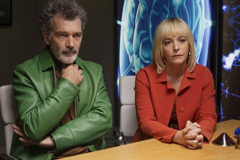Cannes 2019: Almodóvar reflects on his career in Pain and Glory