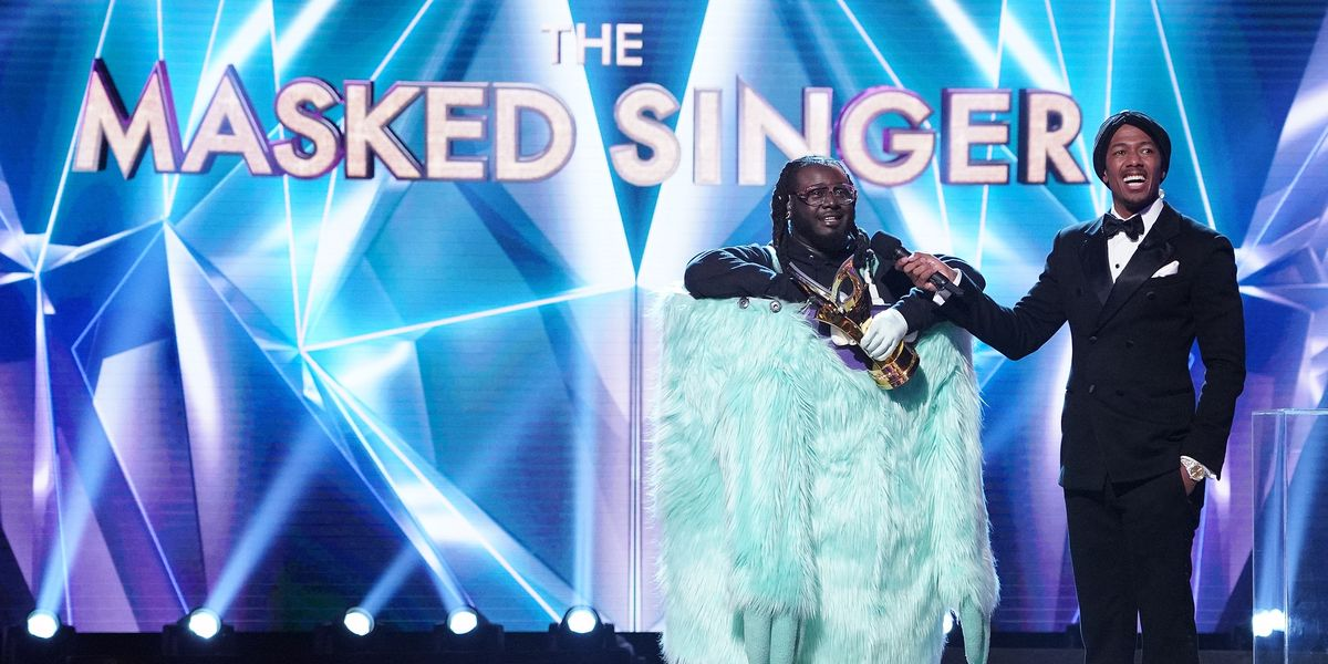 Contestants on 'The Masked Singer' Have to Follow A Lot of Rules Behind the Scenes