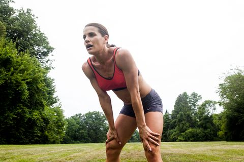 Three Workouts to Increase Pain Tolerance