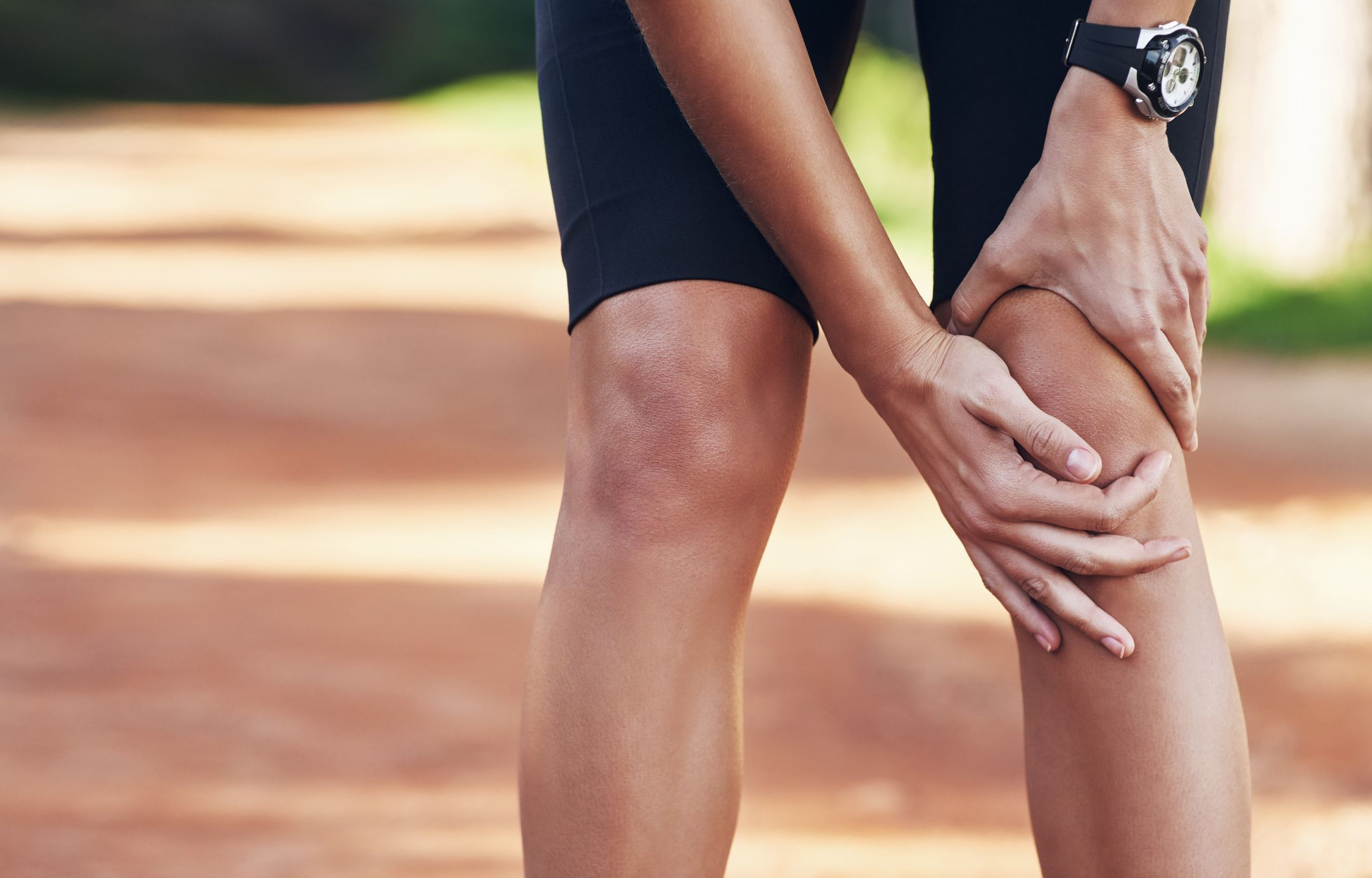 6 myths about knee pain and exercise
