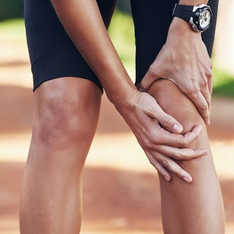 Knee pain and exercise myths and facts