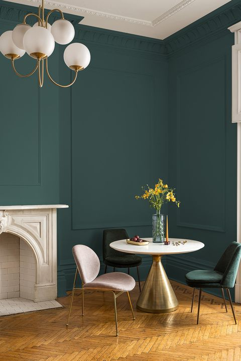 2019 paint color of the year